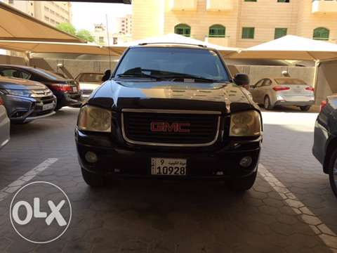 GMC Envoy - Full Option For Sale