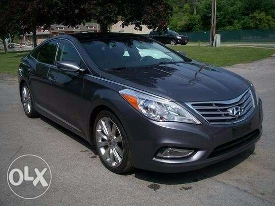 2017 Hyundai Azera Base for sale, perfect working condition Mileage 20