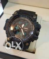 G shock watches available