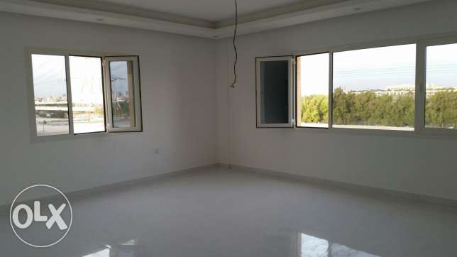 Salam beautiful flat 3 bedrooms + maidroom only for Kuwaiti family