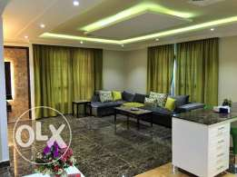 One Bedroom Fully Furnished Apartment in Jabriya