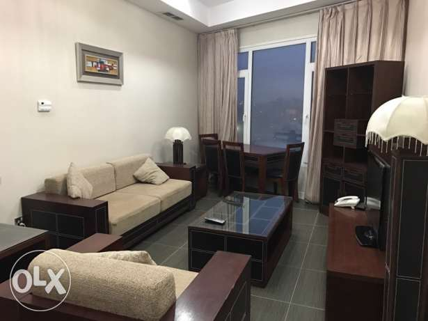 Mahbula 2 bedrooms fully furnished