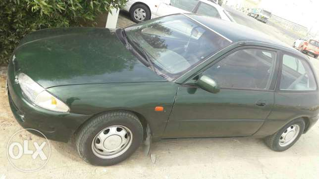 Toyota Car Proton for sale model 2000