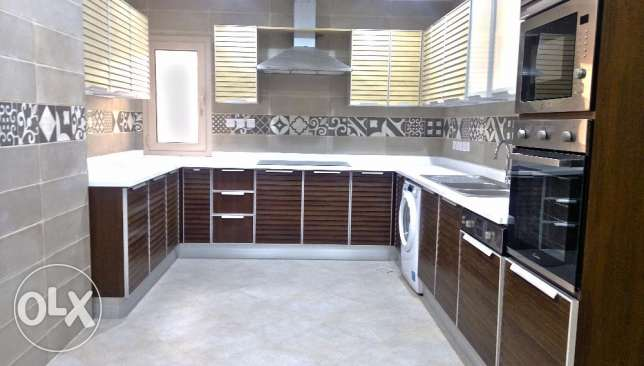 4 bedrooms beach villa apartment, Salmiya KD 1450