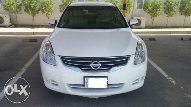 2011 Altima Good condition, only 82,186Km!