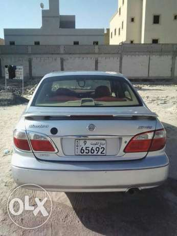 Nissan maxima 2003 Model for sale