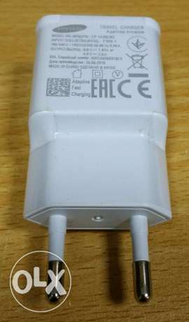 Fast Charger for Samsung Glaxy