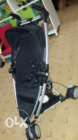 Quinny Zapp Xtra stroller for sale