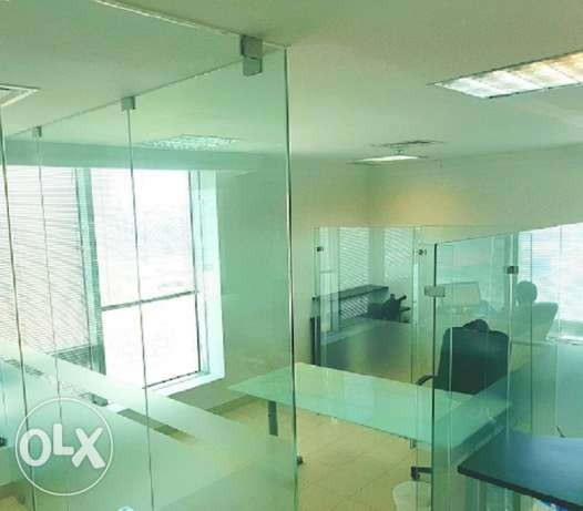 Office For Sharing Available in Prime Location in Salmiya