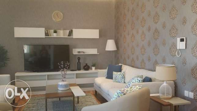 1 Bedroom Furnished Apt in Salmiya