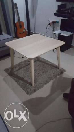 Table from IKEA