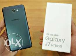 Galaxy j7prem 16gb AL nahar plus warranty