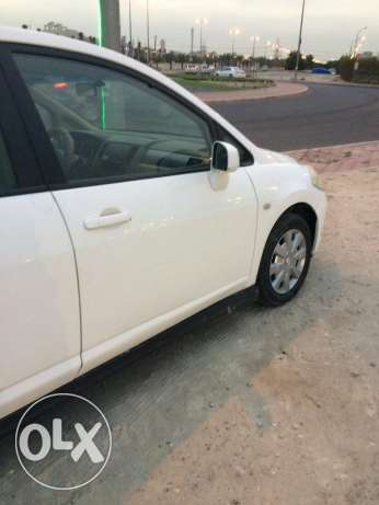 Urgent for sale Nissan tidda 2007