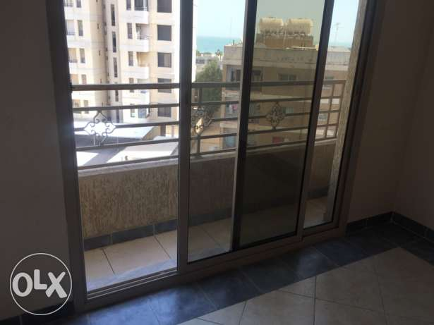 Salmiya blk 6 2bedroom 2 bathrooms 1 maidroom