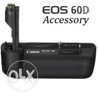 Urgently required , Batterygrip for Canon 60D