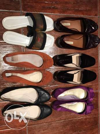 zara shoes for sale