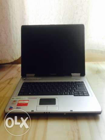 Toshiba Satellite L10-205