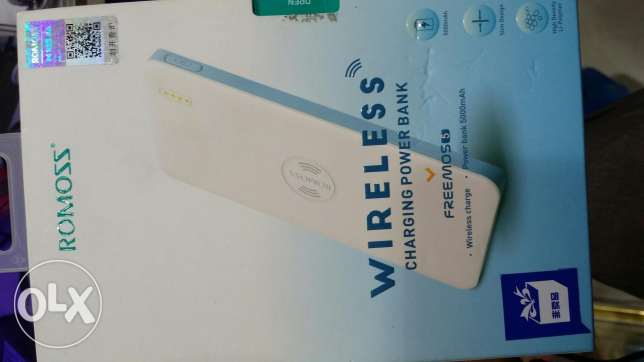 original wireless charging power bank 10 kd