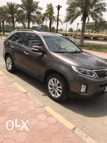 Kia sorento 2014 for sale