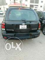 Chevrolet Trailblazer 2009 accident free. Showroom condition. Price negotiable.