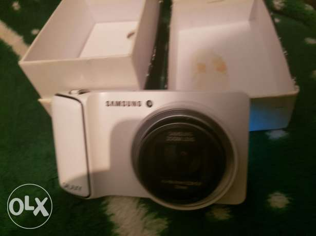 Samsung Galaxy Camera . Lens not working الفحيحيل -  6