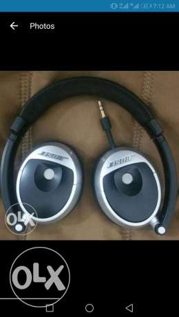 Bose headphone for sale ..