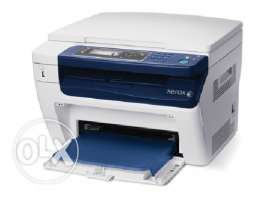 XEROX Printer (Xerox WorkCentre 3045B) with Printer, Scanner & Copier.