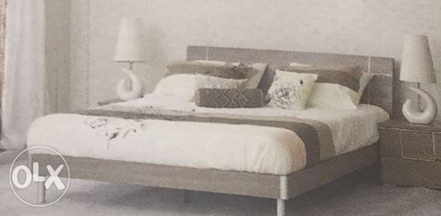 New Bed 180*200