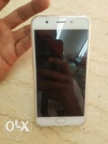 Oppo F1s 64gb and 4GB RAM