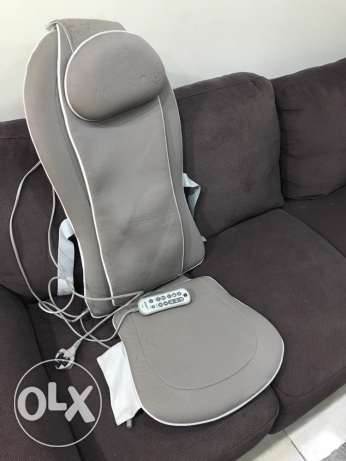 Osim seat back massager