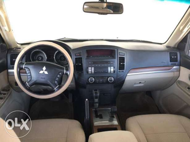 Pajero 2008 model for sale