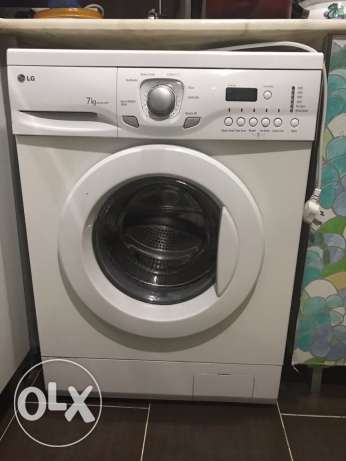 washing machine full automatic