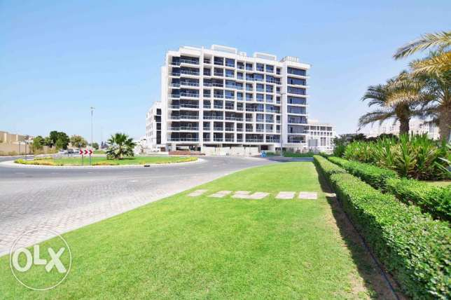 ready one bedroom al sofouh dubai high investment
