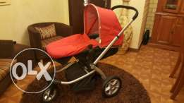 Stroller (Mothercare)