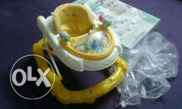 Space craft baby walker for sale