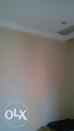 two big rooms for rent. مهبولة -  1