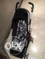 Almost NEW Mothercare baby stroller