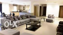 Beautiful & Spacious 3 Bedroom Fully Furnished Apartments at Fintas