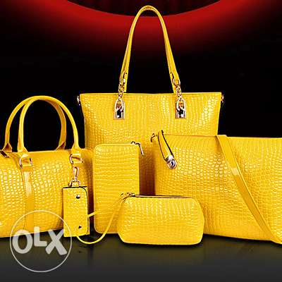 Ladies Hand Bags for sale
