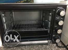 Grill oven for sell