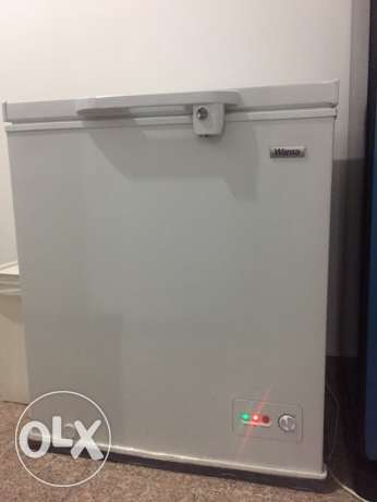 Wansa Freezer for Sale