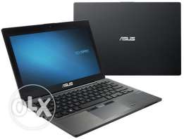 Asus Pro Advance BU201 (Core i5, 4gb Ram, 500gb HDD) Ultrabook