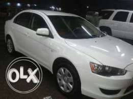 Lancer EX 2008 For sale 1150