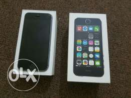 iphon 5s 16giga like new