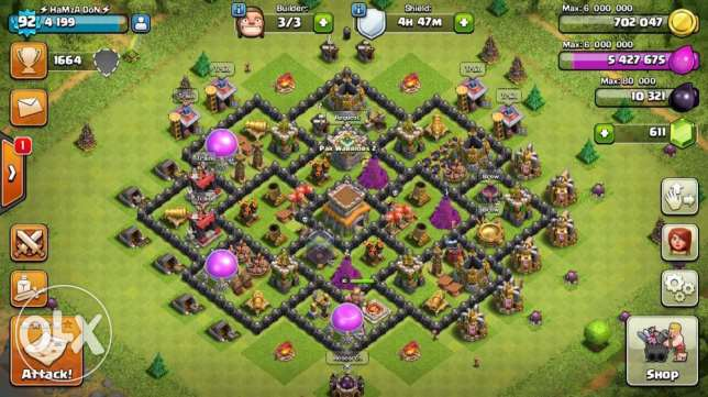 TH8 Max For Sale, contact through Direct call or kik الفروانية -  2