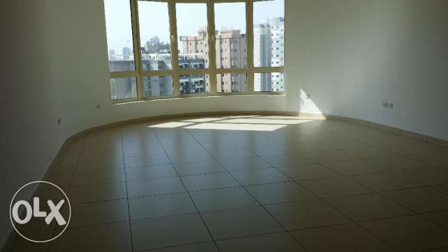 3 Bedroom Spacious Apt. in a Prime Location