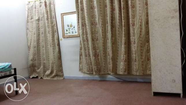 Big rooom for rent Mangaf