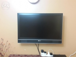 Sony Bravia 37'' LCD For sale good condition