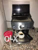 مكينة قهوة coffee machine