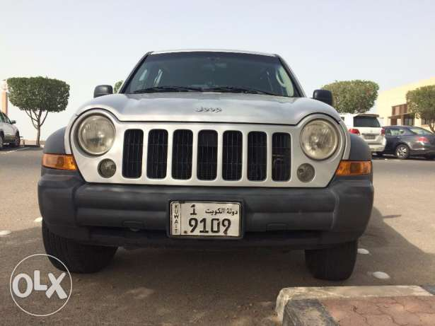 Jeep Liberty 2006 in Good Condition